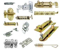 Related Product Safty Locking Bolt (With Tab)