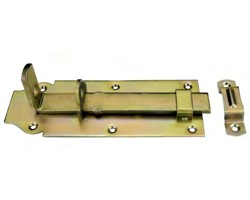 Related Product Door Locking Bolt (Straight)