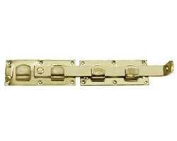 Related Product Double Gate Hasp (With Locking Lever)