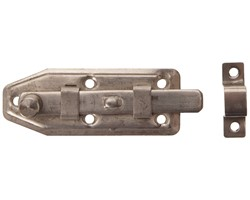 Related Product Window Bolt folded With Knob (Straight & Without Lock)