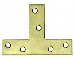Related Product T - Plate (For Flush Outside Mounting)