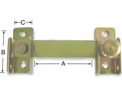 Related Product Shutter Hasp
